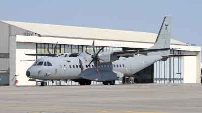 Photo ID 161303 by Fernando Sousa. Finland Air Force CASA C 295M, CC 3