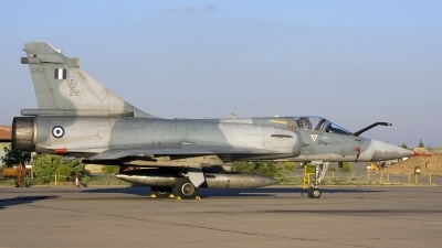 Photo ID 19998 by Chris Lofting. Greece Air Force Dassault Mirage 2000EG, 216