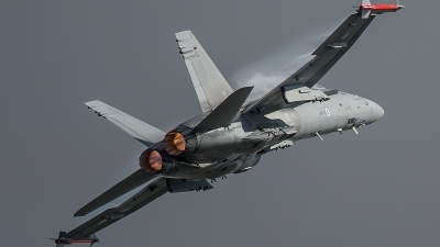 Photo ID 162179 by Rich Bedford - SRAviation. Finland Air Force McDonnell Douglas F A 18C Hornet, HN 411