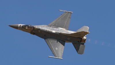 Photo ID 161604 by Aaron C. Rhodes. USA Air Force General Dynamics F 16C Fighting Falcon, 91 0376