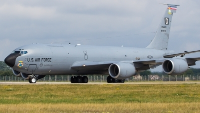 Photo ID 161827 by Daniel Fuchs. USA Air Force Boeing KC 135T Stratotanker 717 148, 59 1513