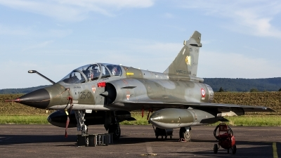 Photo ID 161832 by Thomas Ziegler - Aviation-Media. France Air Force Dassault Mirage 2000N, 335