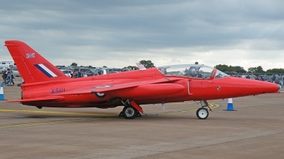 Photo ID 161868 by Fernando Sousa. Private Kennet Aviation Folland Gnat T 1, G TIMM