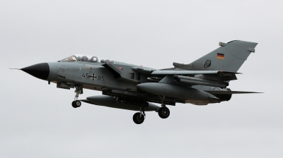 Photo ID 162085 by kristof stuer. Germany Air Force Panavia Tornado IDS, 45 85
