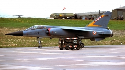 Photo ID 162264 by Alex Staruszkiewicz. France Air Force Dassault Mirage F1C, 31