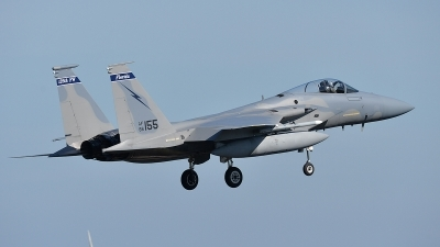 Photo ID 162297 by Lieuwe Hofstra. USA Air Force McDonnell Douglas F 15C Eagle, 86 0155