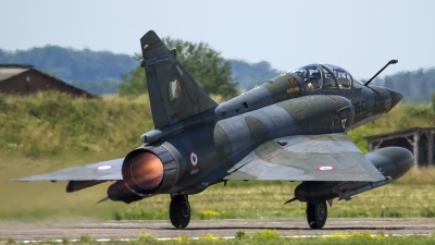 Photo ID 162386 by Thomas Ziegler - Aviation-Media. France Air Force Dassault Mirage 2000N, 335