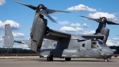 Photo ID 162480 by Ralph Duenas - Jetwash Images. USA Air Force Bell Boeing CV 22B Osprey, 08 0037