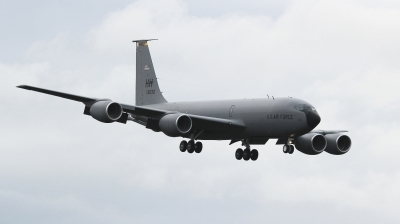 Photo ID 162571 by kristof stuer. USA Air Force Boeing KC 135R Stratotanker 717 148, 63 8030