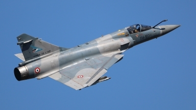 Photo ID 162622 by Ludwig Isch. France Air Force Dassault Mirage 2000 5F, 66