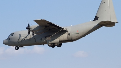 Photo ID 163158 by Roberto Bianchi. Italy Air Force Lockheed Martin C 130J Hercules L 382, MM62185