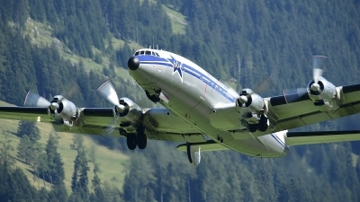 Photo ID 164518 by Sven Zimmermann. Private Super Constellation Flyers Lockheed C 121C Super Constellation L 1049F, HB RSC
