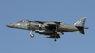 Photo ID 163453 by David F. Brown. USA Marines McDonnell Douglas AV 8B Harrier ll, 164562
