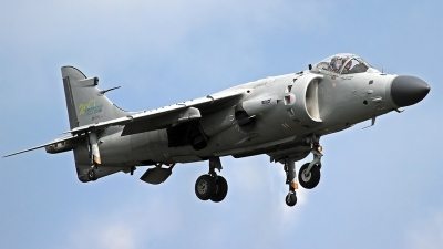 Photo ID 163454 by Johannes Berger. Private Nalls Aviation Inc British Aerospace Sea Harrier FA 2, N94422