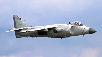 Photo ID 163472 by Johannes Berger. Private Nalls Aviation Inc British Aerospace Sea Harrier FA 2, N94422
