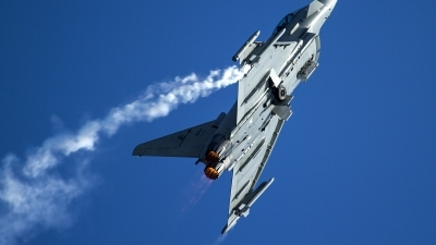 Photo ID 163480 by Thomas Ziegler - Aviation-Media. Italy Air Force Eurofighter F 2000A Typhoon EF 2000S, MM7288