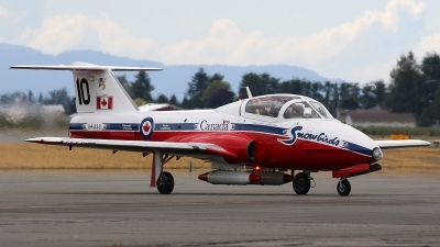 Photo ID 163523 by Coert van Breda. Canada Air Force Canadair CT 114 Tutor CL 41A, 114033