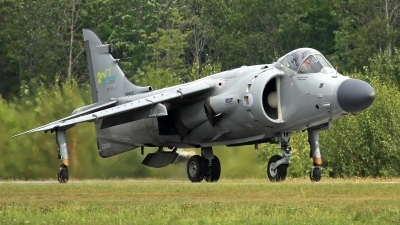 Photo ID 163651 by Johannes Berger. Private Nalls Aviation Inc British Aerospace Sea Harrier FA 2, N94422