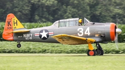 Photo ID 163588 by Sean Sims. Private Private North American AT 6D Texan, N29965