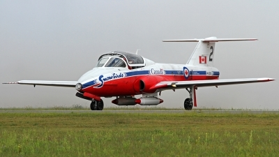 Photo ID 163747 by Johannes Berger. Canada Air Force Canadair CT 114 Tutor CL 41A, 114089
