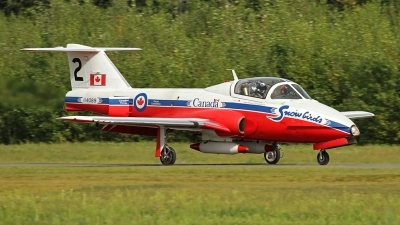 Photo ID 163749 by Johannes Berger. Canada Air Force Canadair CT 114 Tutor CL 41A, 114089
