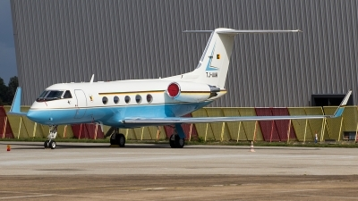 Photo ID 163770 by Daniel Fuchs. Cameroon Government Gulfstream Aerospace G 1159A Gulfstream III, TJ AAW