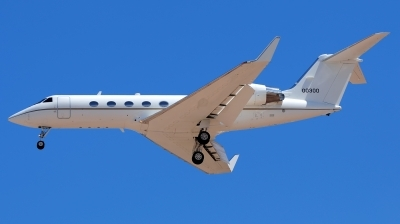 Photo ID 164006 by Alejandro Hernández León. USA Air Force Gulfstream Aerospace C 20H Gulfstream IV, 90 0300