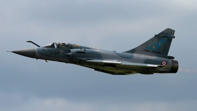 Photo ID 164147 by Johannes Berger. France Air Force Dassault Mirage 2000C, 11