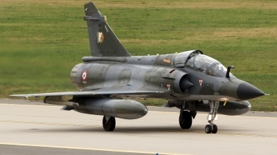 Photo ID 164288 by Lukas Kinneswenger. France Air Force Dassault Mirage 2000N, 364