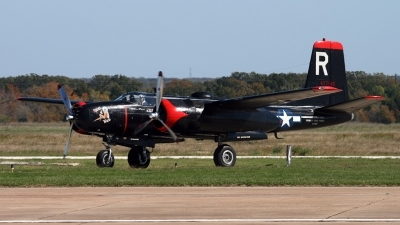 Photo ID 164300 by Johannes Berger. Private Commemorative Air Force Douglas A 26B Invader, N240P