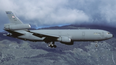 Photo ID 164379 by Sergio Gava. USA Air Force McDonnell Douglas KC 10A Extender DC 10 30CF, 86 0035