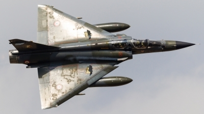 Photo ID 164374 by Andreas Zeitler - Flying-Wings. France Air Force Dassault Mirage 2000N, 364