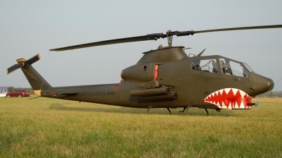 Photo ID 164441 by Florian Morasch. Private Heli Czech Bell TAH 1P Cobra 209, OK AHC