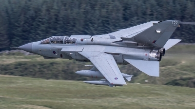 Photo ID 164456 by Rich Bedford - SRAviation. UK Air Force Panavia Tornado GR4A, ZG729