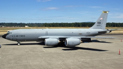 Photo ID 164511 by Alex Jossi. USA Air Force Boeing KC 135R Stratotanker 717 148, 59 1472