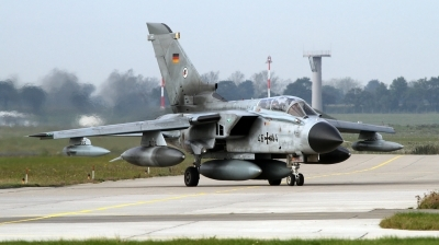 Photo ID 164564 by Helwin Scharn. Germany Air Force Panavia Tornado ECR, 46 44