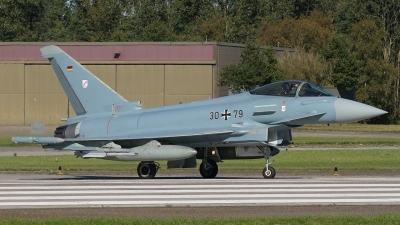 Photo ID 164593 by Rainer Mueller. Germany Air Force Eurofighter EF 2000 Typhoon S, 30 79