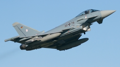 Photo ID 164607 by Rainer Mueller. Germany Air Force Eurofighter EF 2000 Typhoon S, 30 79