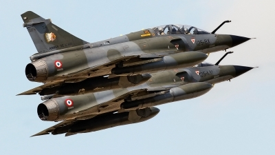 Photo ID 164632 by flyer1. France Air Force Dassault Mirage 2000N, 356