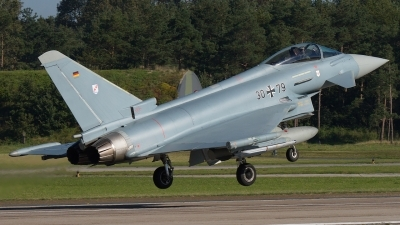 Photo ID 164663 by Rainer Mueller. Germany Air Force Eurofighter EF 2000 Typhoon S, 30 79