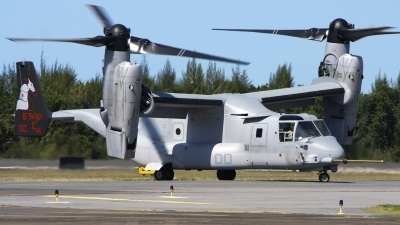 Photo ID 164656 by Carlos Aleman - SJUAP. USA Marines Bell Boeing MV 22B Osprey, 168300