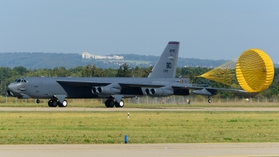 Photo ID 164817 by Stephan Franke - Fighter-Wings. USA Air Force Boeing B 52H Stratofortress, 61 0008