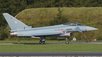 Photo ID 164969 by Rainer Mueller. Germany Air Force Eurofighter EF 2000 Typhoon S, 30 98