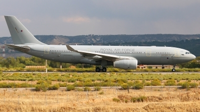 Photo ID 165211 by Ruben Galindo. UK Air Force Airbus Voyager KC2 A330 243MRTT, ZZ330