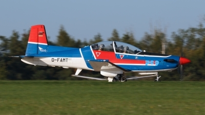 Photo ID 165349 by Ales Hottmar. Company Owned E I S Aircraft GmbH Pilatus PC 9B, D FAMT