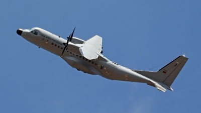 Photo ID 165500 by Ivo Pereira. Portugal Air Force CASA C 295M, 16702