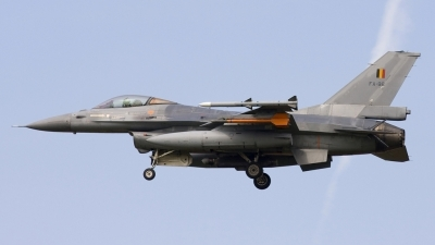Photo ID 20415 by Roberto Bianchi. Belgium Air Force General Dynamics F 16AM Fighting Falcon, FA 86