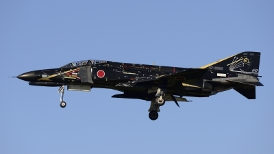 Photo ID 165553 by Takeshi Kikuzaki. Japan Air Force McDonnell Douglas F 4EJ Phantom II, 47 8336