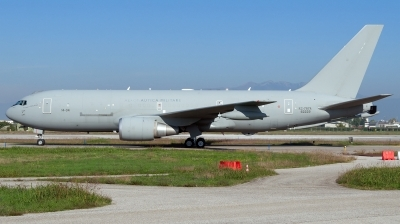 Photo ID 165639 by Varani Ennio. Italy Air Force Boeing KC 767A 767 2EY ER, MM62229