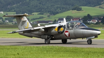Photo ID 165658 by Thomas Ziegler - Aviation-Media. Austria Air Force Saab 105Oe, 1110